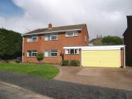 5 bed Detached home in Blackburn Road, Barwell