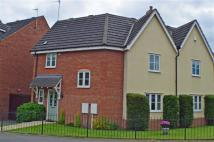 Barons Close semi detached house for sale