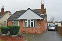 Detached Bungalow in Gloucester Crescent...