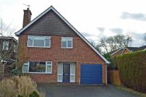 3 bedroom Detached house in Oaktree Close, Groby