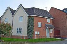 semi detached house for sale in Barons Close...