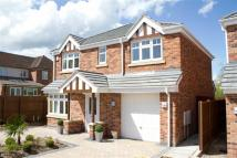 4 bedroom new home for sale in Martha Close...