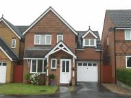 3 bed Detached house for sale in Foxon Way, Thorpe Astley