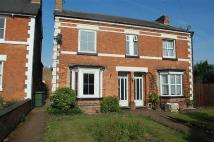 2 bed semi detached house for sale in Station Street, Kibworth