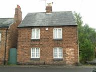 Cottage in Main Street, Kirby Muxloe