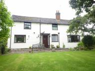 3 bed Detached property for sale in New Brickyard Lane...