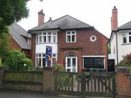 Loughborough Road Detached property for sale