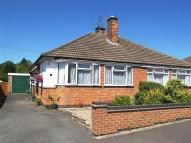 2 bed Semi-Detached Bungalow for sale in Carmen Grove, Groby