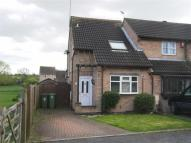 2 bed semi detached house for sale in Farley Way, Kirby Muxloe