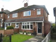 Park Drive semi detached house for sale