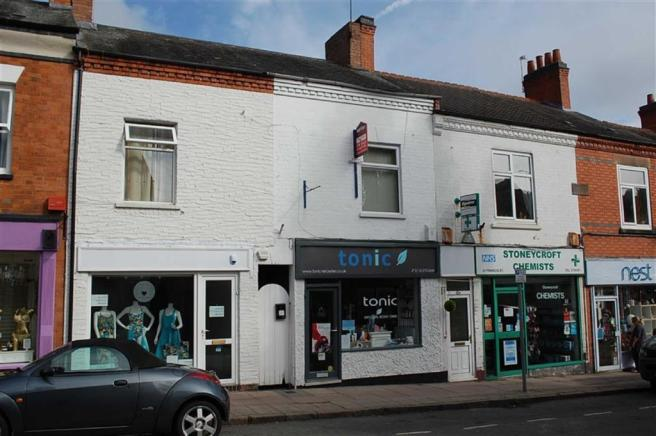 Commercial property for sale in francis street leicester le2 prev sciox Image collections