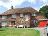 5 bedroom Detached property for sale in Highfields Road, Witham...
