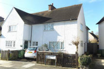 2 bedroom Cottage for sale in Maudslay Road, London...