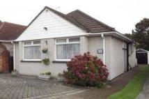 Detached Bungalow for sale in BEXLEYHEATH