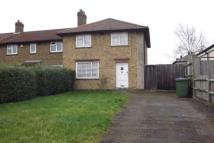 3 bedroom End of Terrace house in ELTHAM