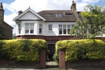 4 bedroom semi detached house in ELTHAM