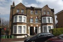 semi detached home in Eglinton Hill, London...