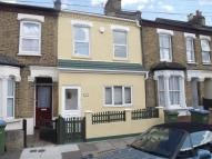 Terraced home for sale in Reidhaven Road, London...