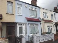 Terraced home for sale in Overton Road, London, SE2