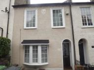 Paget Rise Terraced house for sale