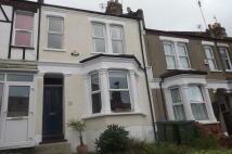 3 bedroom Terraced home for sale in Nithdale Road, London...