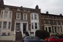 Flat to rent in Burrage Road, London...