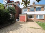 semi detached property in Penfold Road...