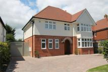 4 bedroom Detached home for sale in Connaught Avenue...