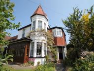 5 bedroom Detached property in The Crescent...