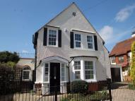 4 bed Detached property in St Marys Road...