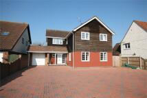5 bedroom Detached property in Thorpe Road, KIRBY CROSS