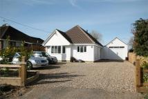Chalet for sale in Clacton Road...