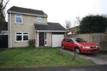 3 bed Detached house for sale in Pens Close...