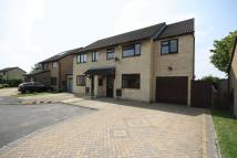 semi detached property for sale in THORNEY LEYS...