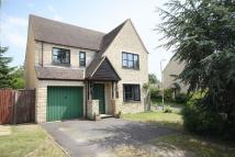 4 bedroom Detached property for sale in STOW AVENUE...