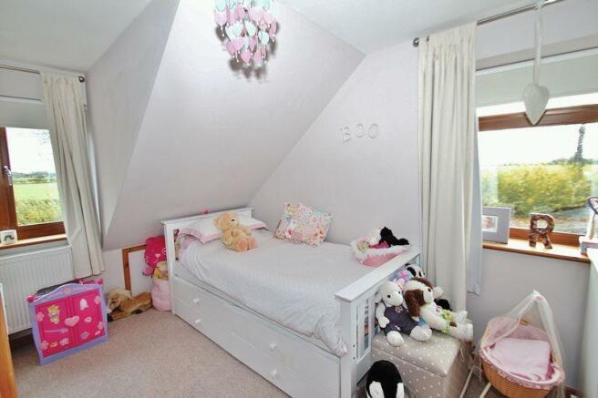 Bedroom 3 - Ma...