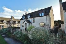 Detached house for sale in STANTON HARCOURT...