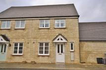 2 bed semi detached house in LAVENDER VIEW...