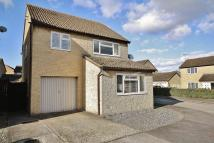 Detached house for sale in THORNEY LEYS...