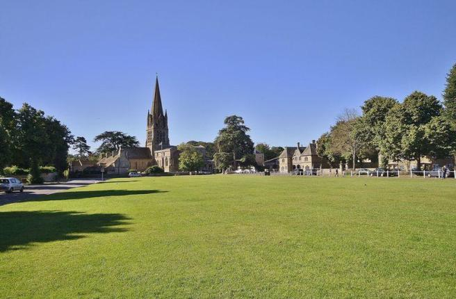 Church Green &...