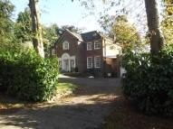 Detached house for sale in The Hockering, Woking...
