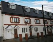 Flat for sale in 73 Walton Road, Woking...