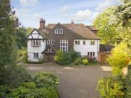 7 bed Detached home in The Hockering, Woking...