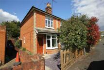 semi detached house in Woking, Surrey, GU21