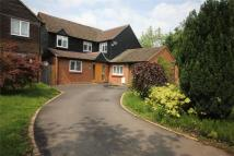 Detached property for sale in Woking, Surrey, GU21