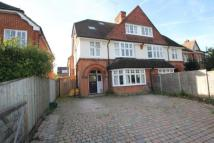 5 bed semi detached property for sale in Woking, Surrey, GU22