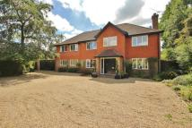 5 bed Detached home in Woking, Surrey, GU22
