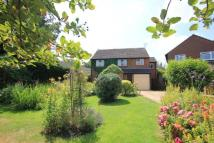 Detached home in Goldsworth Park, Woking...