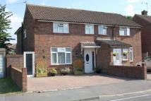 Sheerwater semi detached house for sale