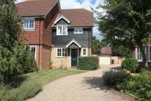 2 bedroom semi detached property in Westfield, Woking...